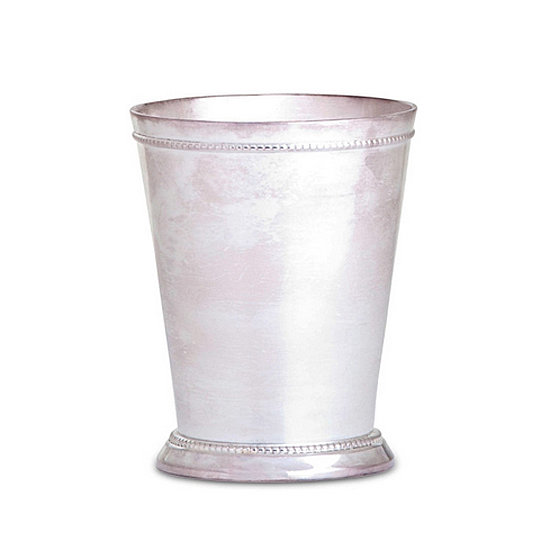 Beaded Trim Julep Cup