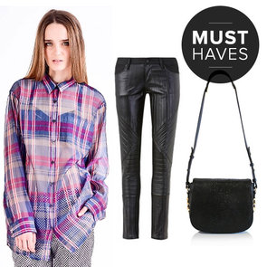 May Must-Haves; The New Season Pieces to Shop Online Now!