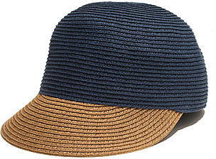 Biltmore® for madewell woven baseball hat
