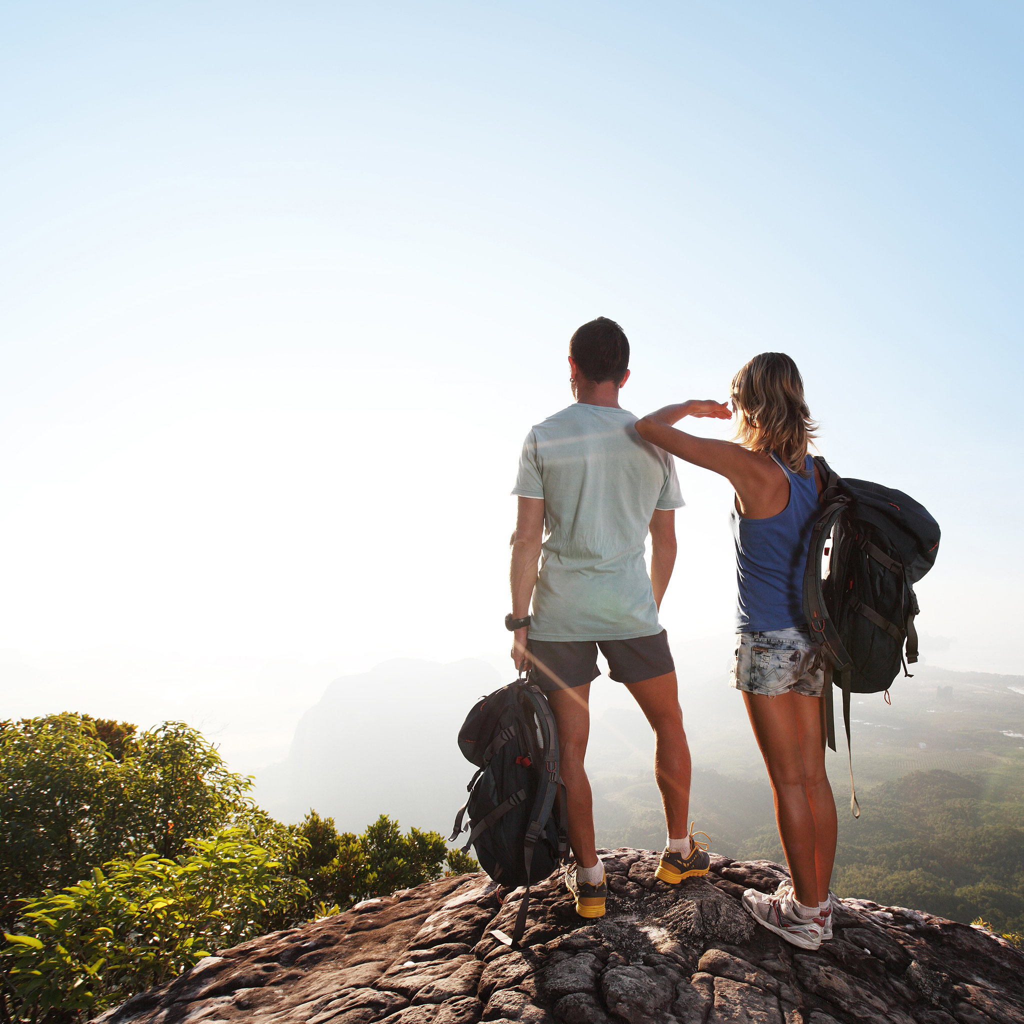 Science Says Happy Couples Don't Do These Things