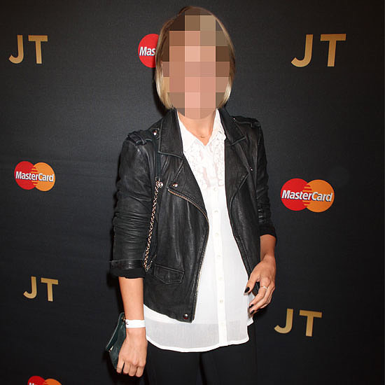 Guess the Celebrity by Her Cool Off-Duty Style