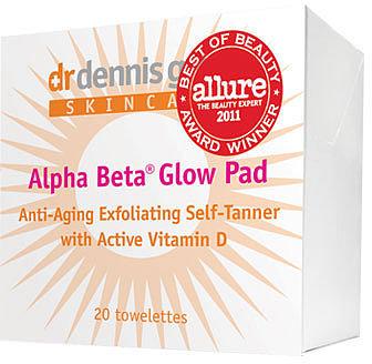 Dr. dennis gross skincareTM alpha beta® glow pads