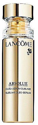 Lancome Absolue Sublime Oleo-Serum