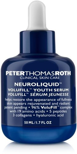 Peter Thomas Roth Neuroliquid Volufill Youth Serum