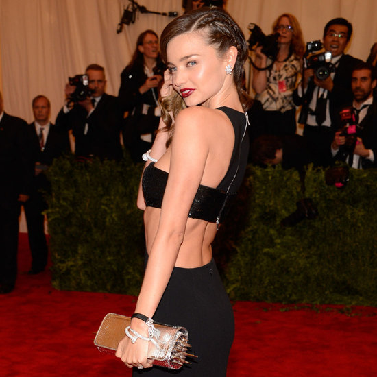 Sexiest Dresses at Met Gala 2013