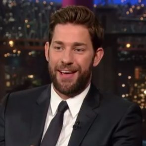 John Krasinski Interview About Arrested Development