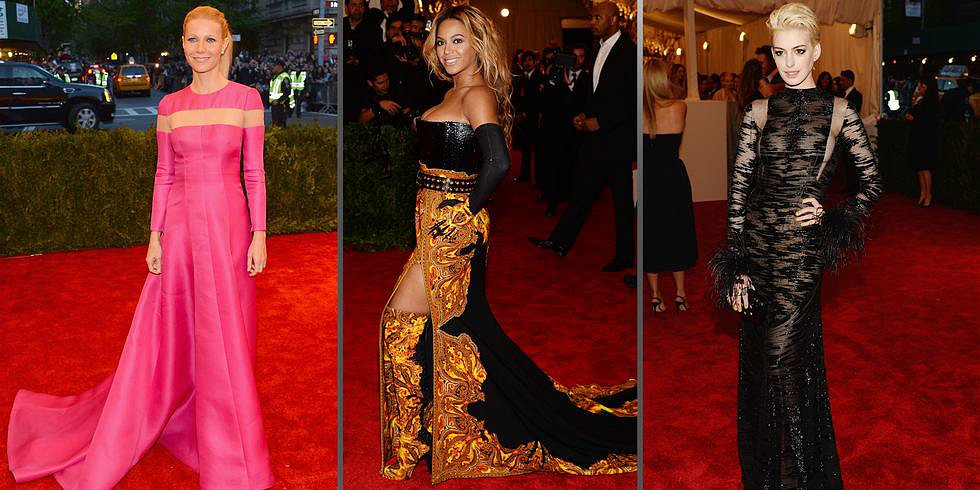 Watch Our Met Gala Postshow —Fashion, Beauty, and Our Red Carpet Highlights From the Scene!