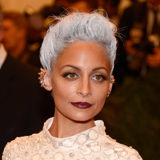Anne Hathaway and Nicole Richie Met Ball Beauty Looks