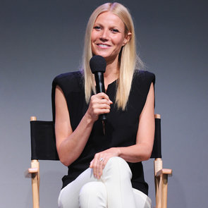 Gwyneth Paltrow Fashion Interview | May 8, 2013