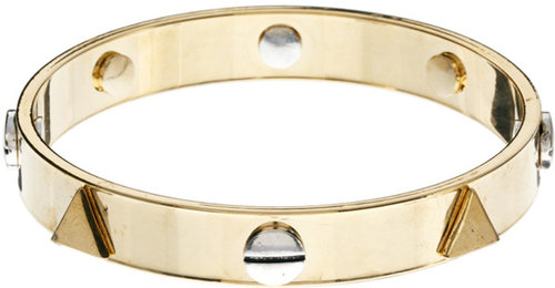 Whistles Stud Bangle
