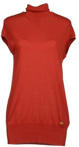 CLASS ROBERTO CAVALLI Sleeveless sweater