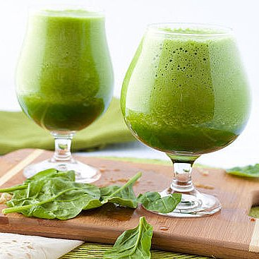 Healthy Spinach Recipes For Every Meal