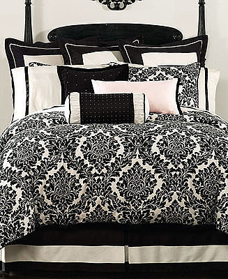 Waterford Bedding, Lisette Queen Duvet Cover