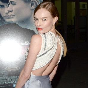 See Kate Bosworth's Miu Miu Outfit From All Angles