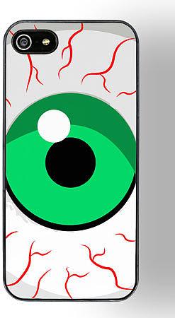 INSOMNIAC iPhone 5 Case by ZERO GRAVITY
