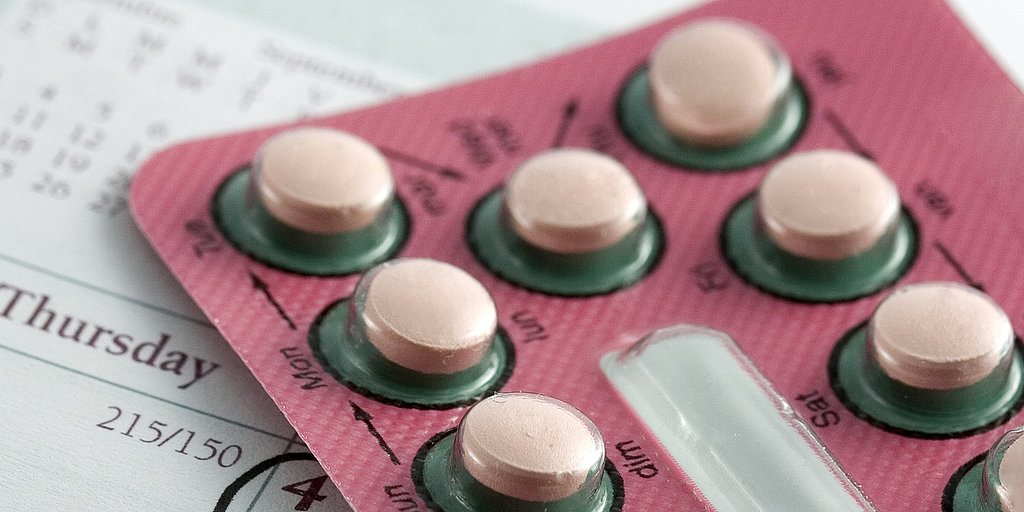 The Most Surprising Findings About Birth Control