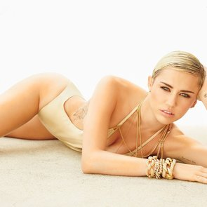 Miley Cyrus Tops Maxim Magazine's Hot 100 | Video