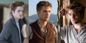Happy Birthday, Robert Pattinson! See 27 Pictures of Him Looking Hot on Screen