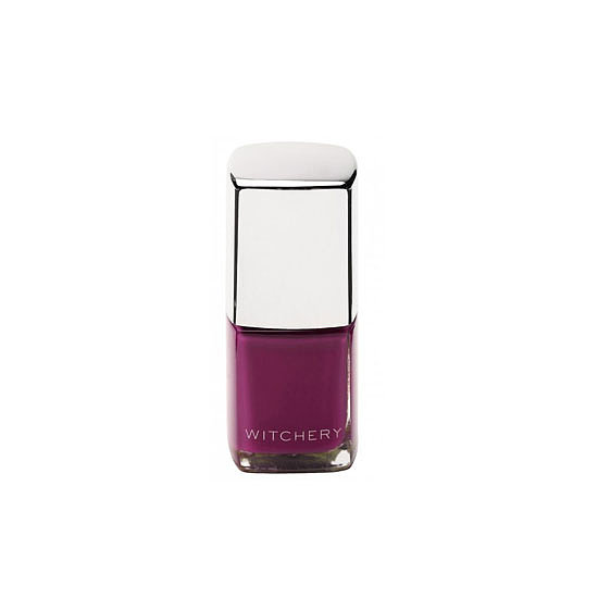 Witchery Nail Polish in Violet, $12.95
