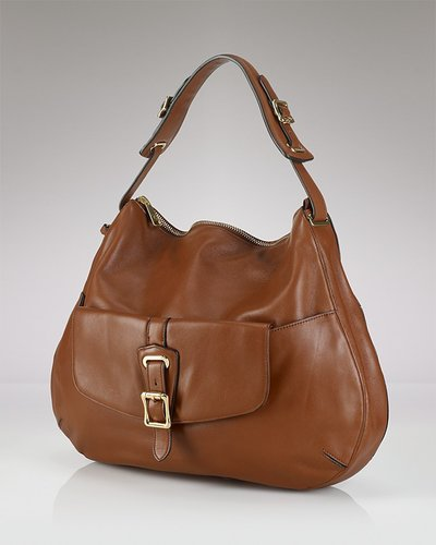 Lauren Ralph Lauren Hobo - Rafferty Smooth