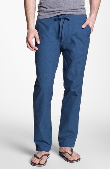 Volcom 'Vice Versa' Slim Straight Leg Pants