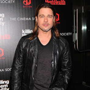 Brad Pitt Coming to Australia to Premiere World War Z Sydney
