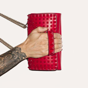 Terry Richardson Valentino Campaign   Picture