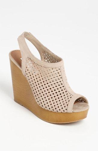 Steve Madden 'Syrrus' Wedge Sandal