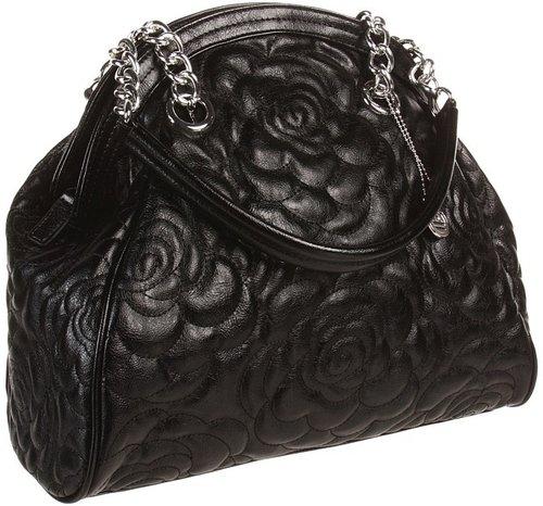 Big Buddha - Selma (Black) - Bags and Luggage