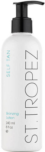 ST TROPEZ Self Tan Bronzing Lotion