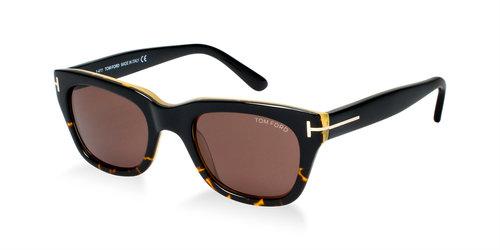 Tom Ford FT0237 SNOWDON sunglasses from Sunglass Hut http://www.sunglasshut.com/...
