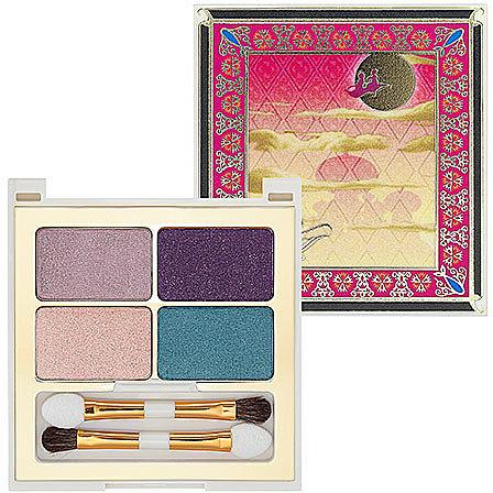 Disney Collection Magic Carpet Ride Eyeshadow Palette