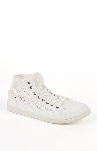 Roxy Rocket Crochet Sneakers