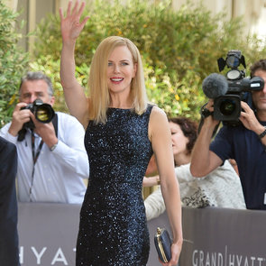 All the Celebrity Style from the 2013 Cannes Film Festival