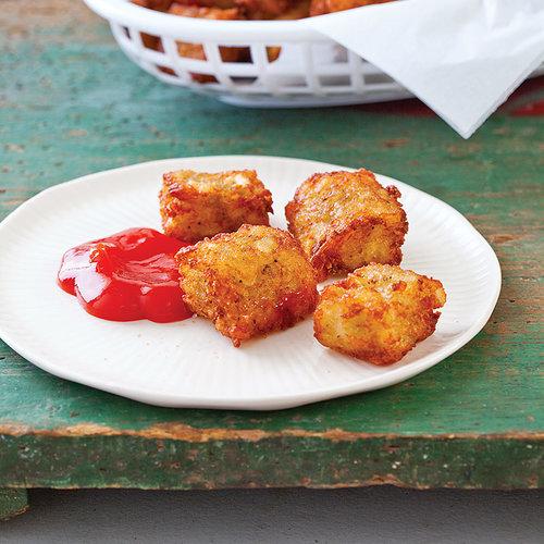 Crispy Potato Tots