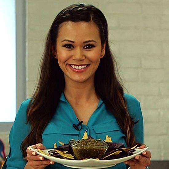 Salsa Verde Recipe | Video
