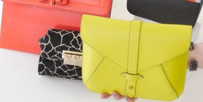 Why Is the Structured Clutch Your Go-To Summer Bag? Find Out!