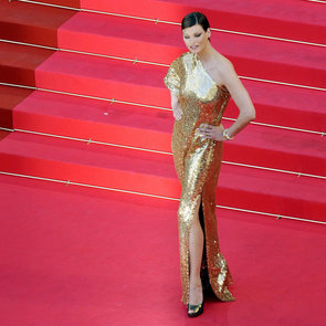 Cannes Film Festival's Most Iconic Dresses