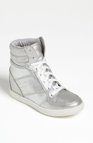 GOLDLUXE by Zigi 'Rumba' Wedge Sneaker