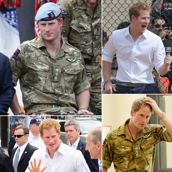Can We Keep Him? 40 Photos That'll Make You Miss Prince Harry