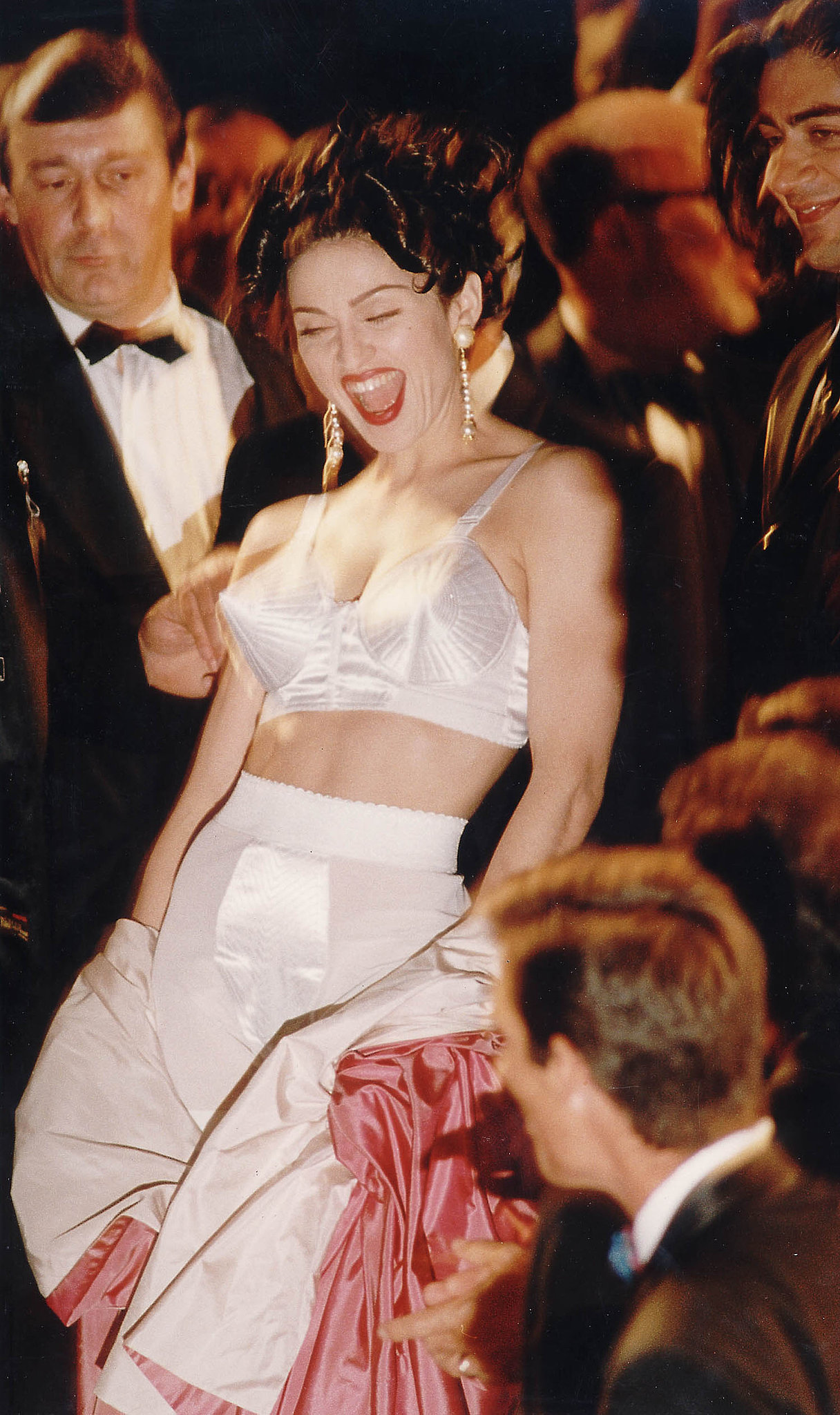Like a Virgin, 1991