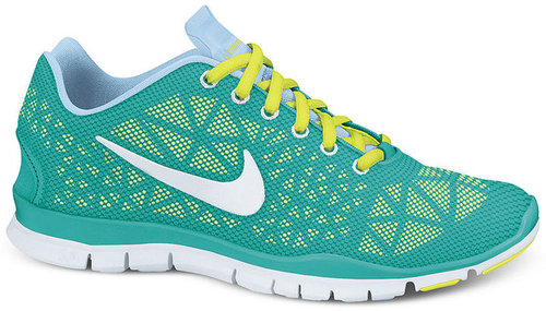 Nike Women's Shoes, Free TR 3 Hypercool Sneakers
