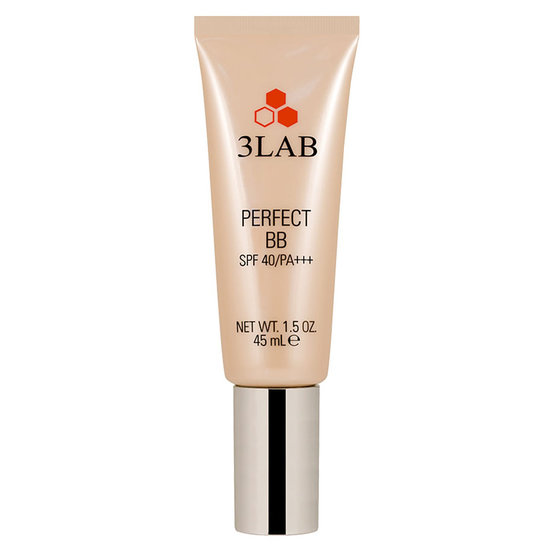 What We're Sweet On: A BB Cream With Serious SPF