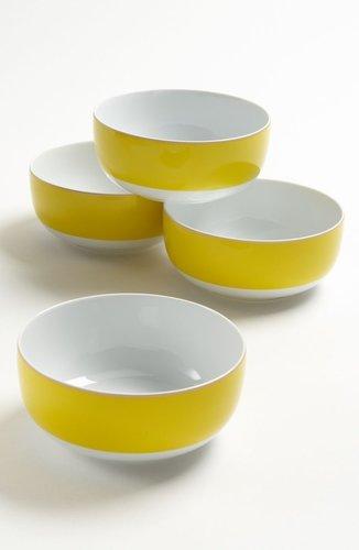 Echo 'Latika' Bowls (Set of 4)