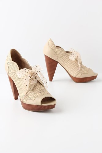 Enchantment Heels