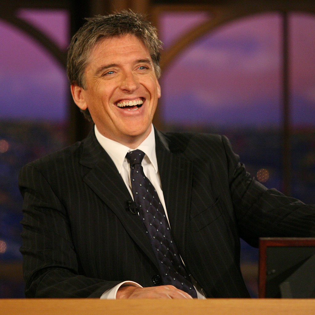 Craig Ferguson Craig Ferguson Facts and Video