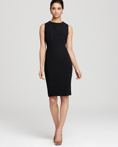 Jones New York Collection Raglan Sheath Dress