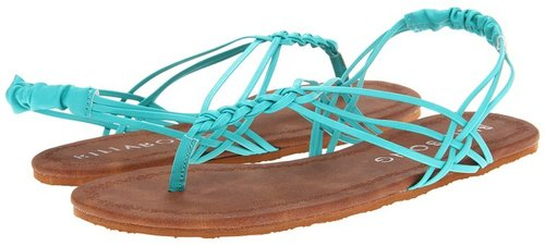 Billabong - Woven In Time (Bahama Mama) - Footwear