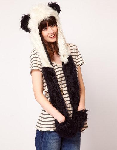Spirit Hoods SpiritHoods Panda