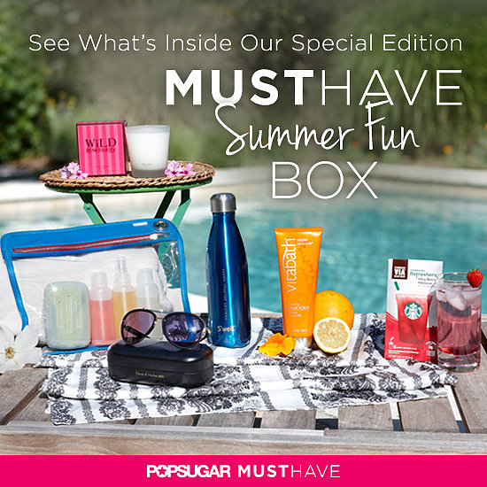 Summer Fun Must Have Box — Revealed